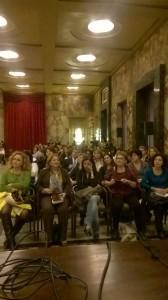 Il Marchio al Convegno di Salerno